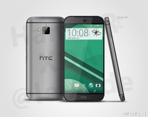 HTC One M9 (Hima)