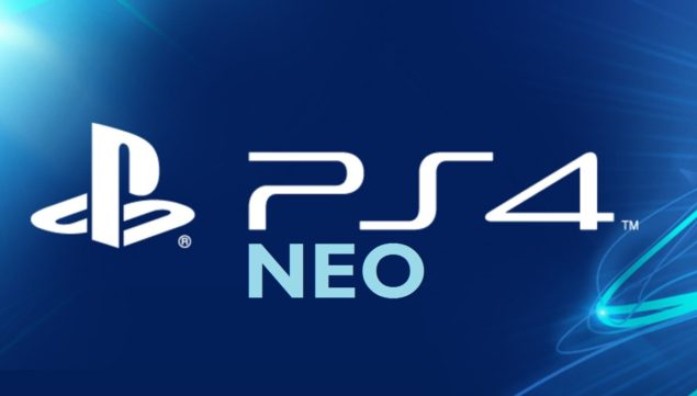 PS 4 Neo