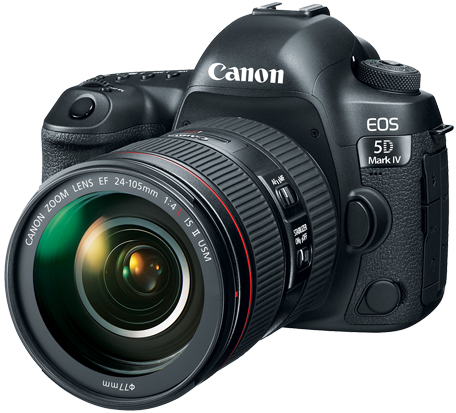 Canon EOS 5D Mark IV (1)