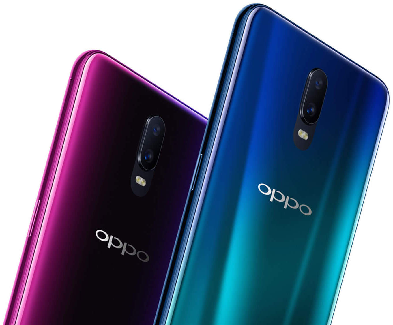 OPPO-R17-colors