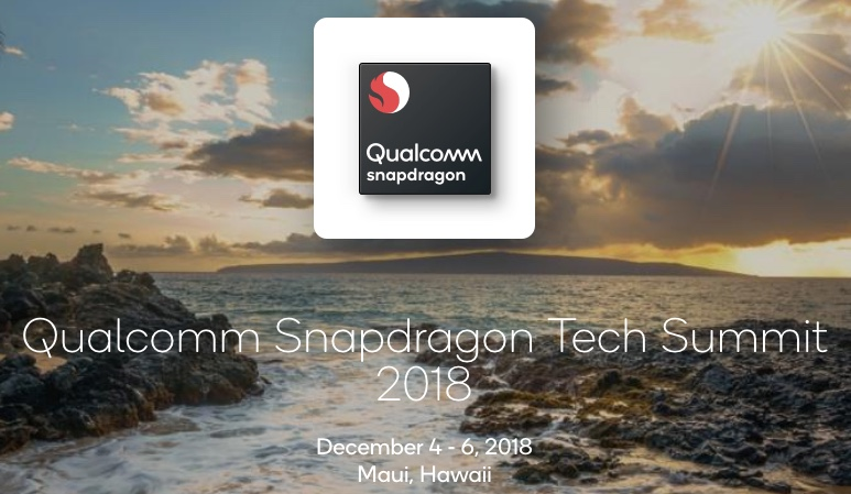 Snapdragon Tech Summit 2018