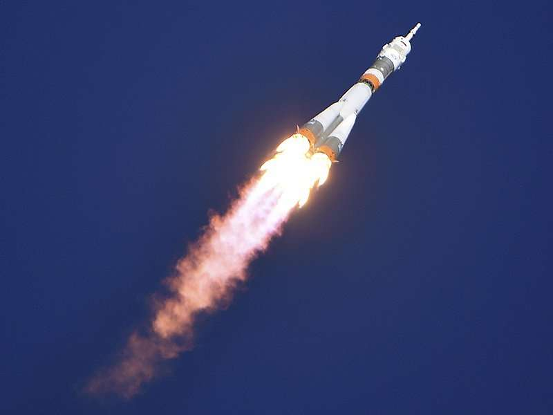 Soyuz-FG-flight