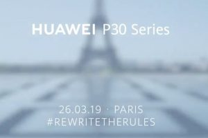 Huawei-P30-series-announcement