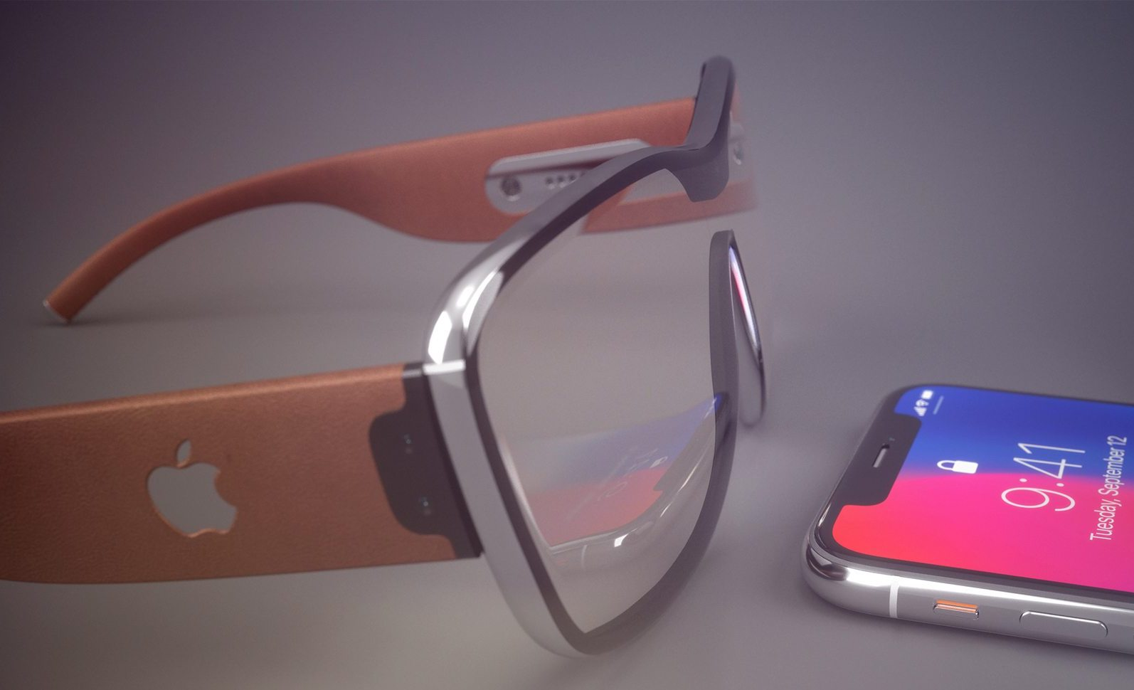 Apple-Glass-AR