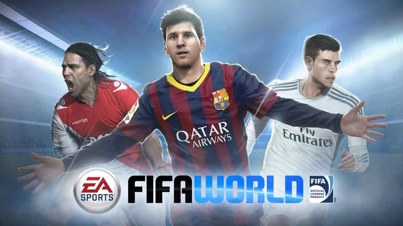 FIFA-World