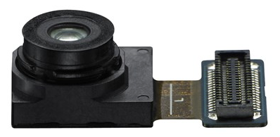 Камера Galaxy S6