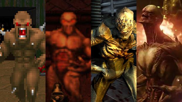 Doom 1993-2016