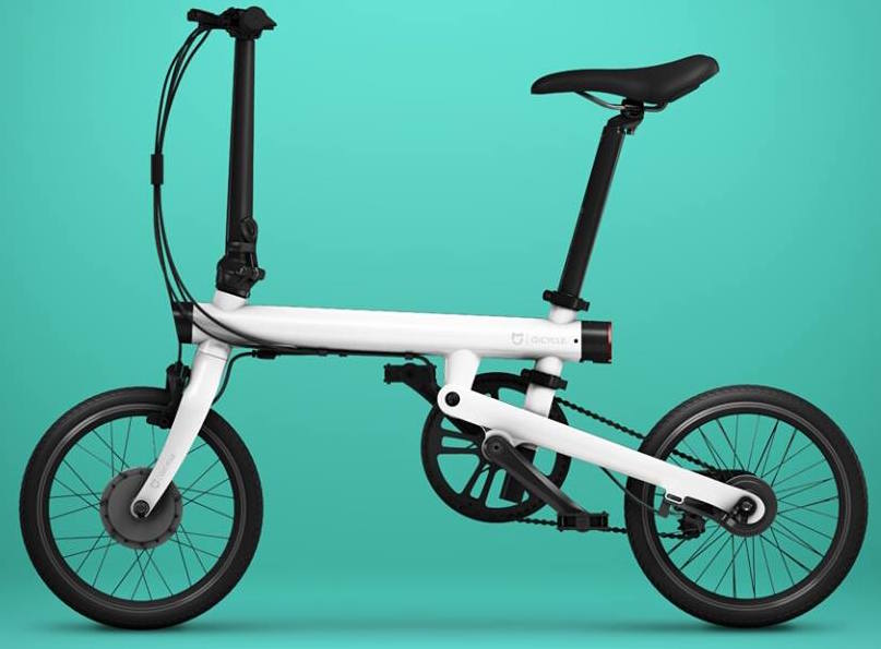 Mi Qicycle 1