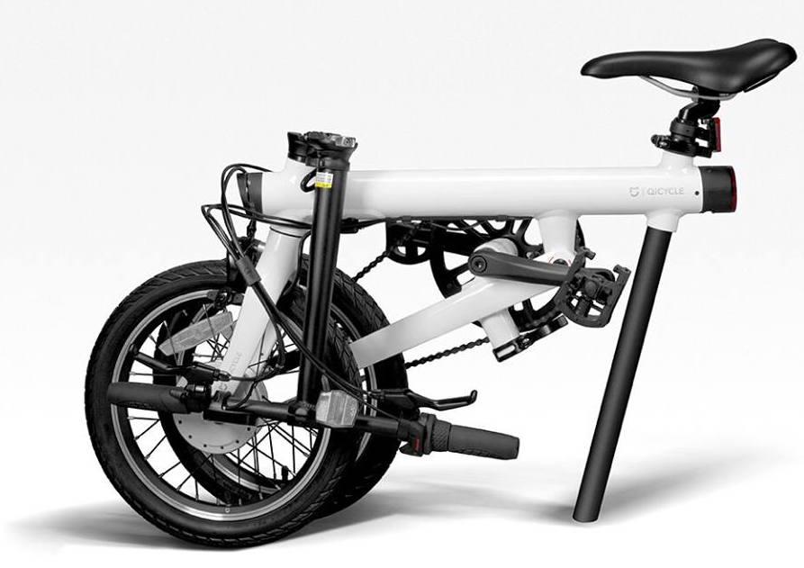Mi Qicycle 2