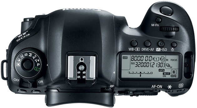 Canon EOS 5D Mark IV (3)