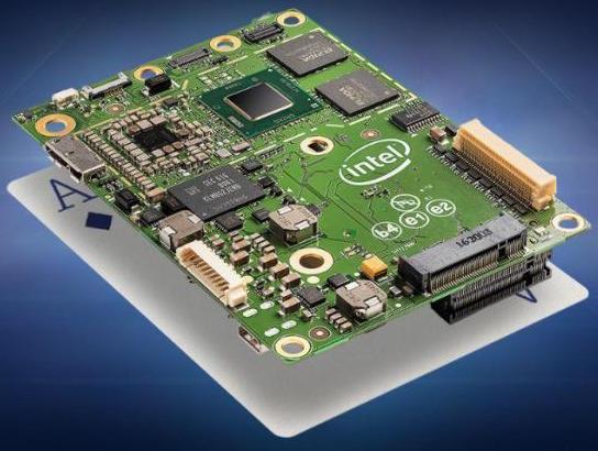 Intel Aero