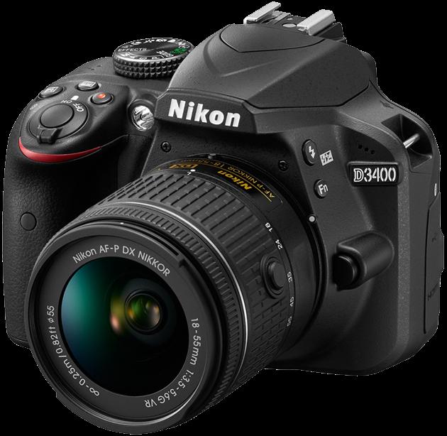 Nikon D3400 (2)