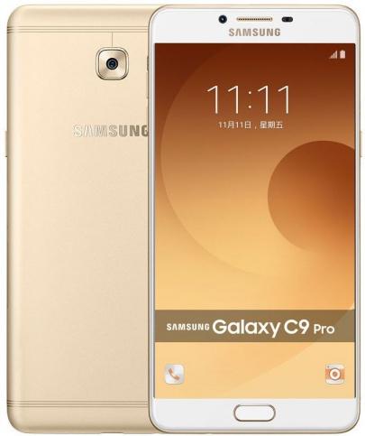 Galaxy C9 Pro