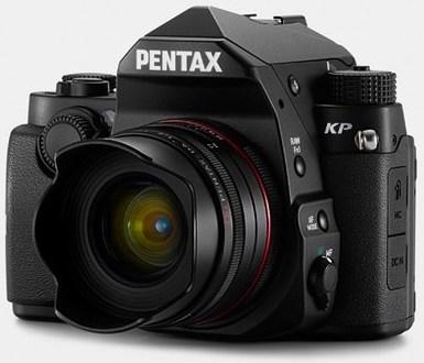 Pentax KP (1)