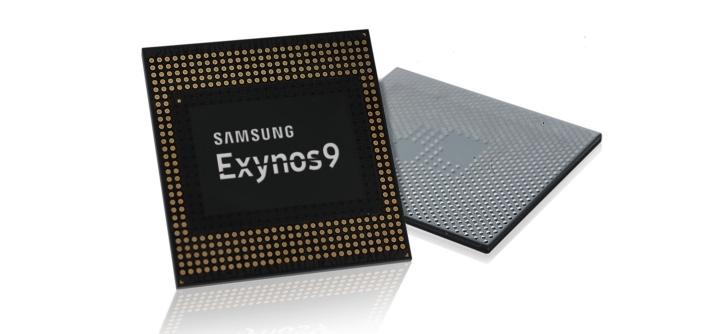Exynos-9-series