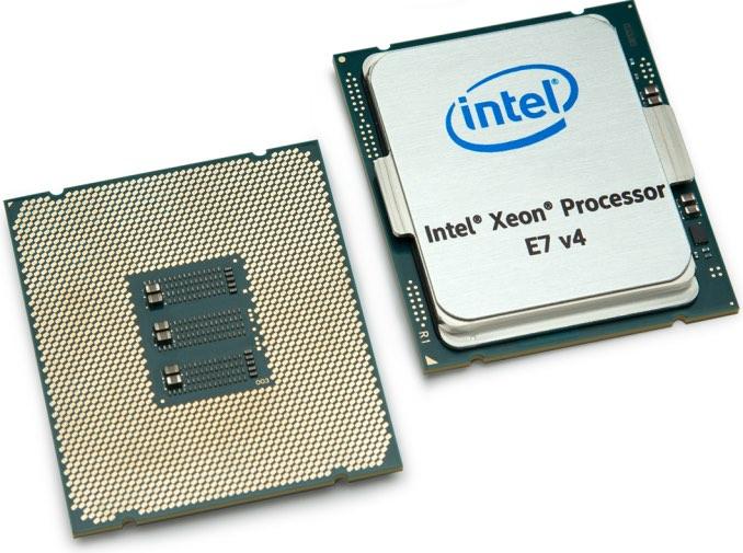 Intel Xeon E7-8894 v4