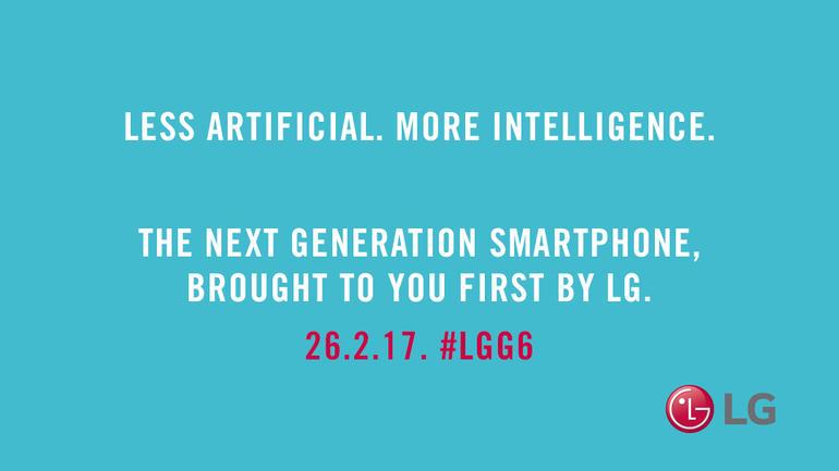 LG next generation
