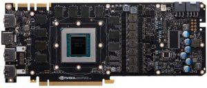 GTX 1080 Ti board