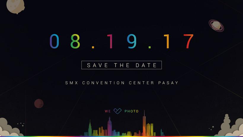 Asus ZenFone 4 event