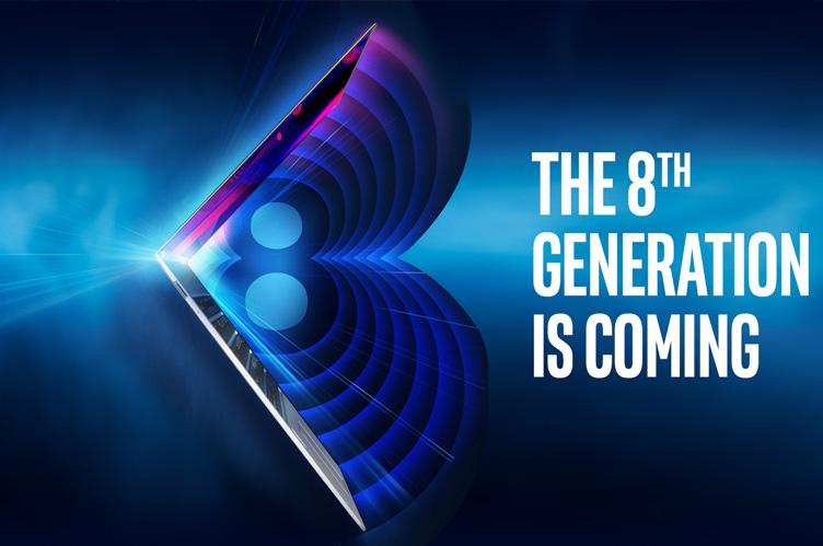 Intel Core 8th-gen