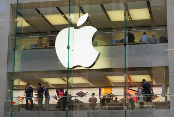 Apple-store-in-sydney