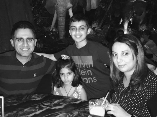 FaceID-Family