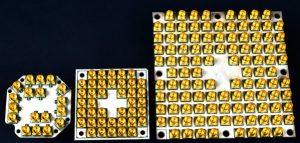 Intel Quantum chips
