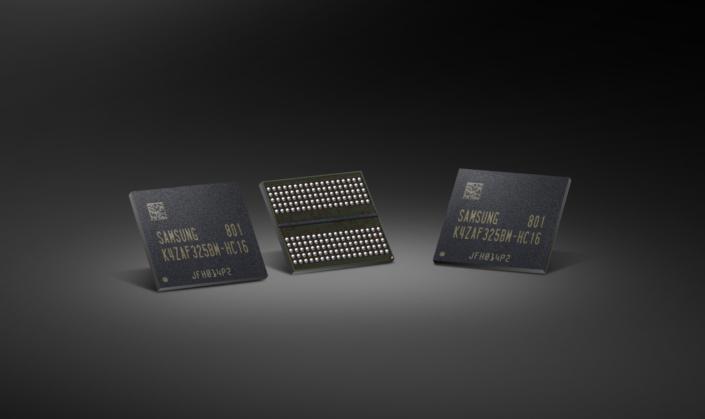 Samsung-16-Gigabit-GDDR6