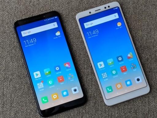 Redmi Note 5 Pro & Redmi Note 5