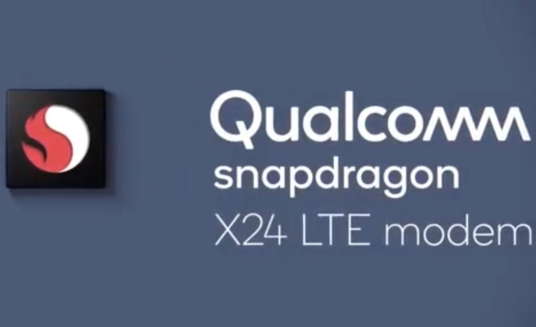 Snapdragon X24