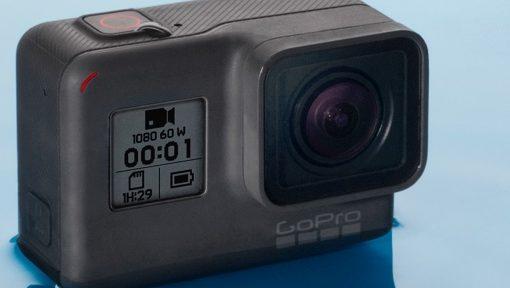GoPro Hero front