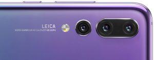 Huawei P20 Pro camera detailed