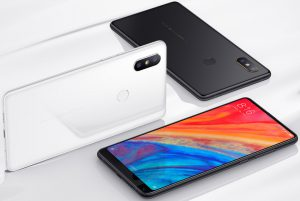 Xiaomi Mi MIX 2S photos