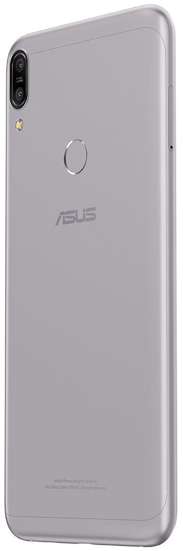 Asus Zenfone Max Pro M1 silver