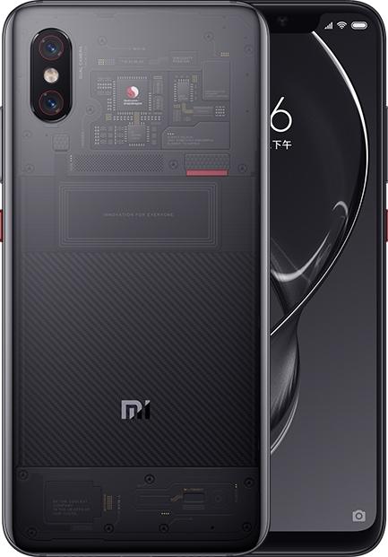 Xiaomi Mi8 EE