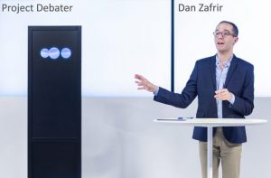 IBM-Project-Debater