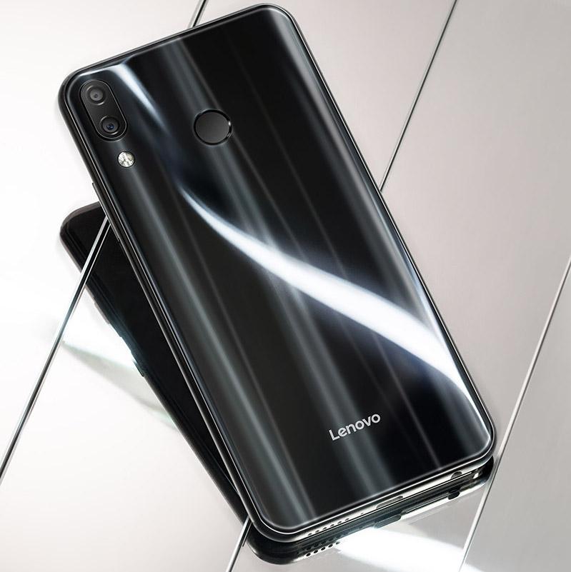 Lenovo Z5 Black