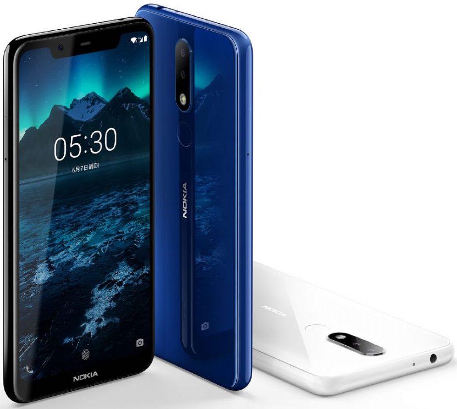 Nokia-X5 (1)