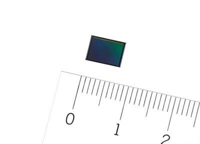 Sony IMX586 size
