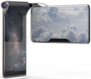 Turing HubblePhone K3-XR