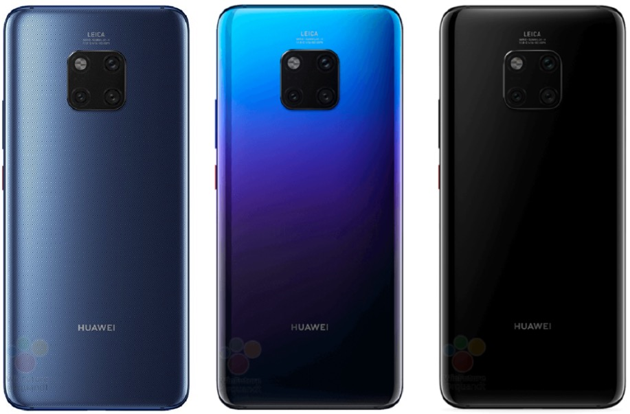 Huawei-Mate-20-Pro-colors