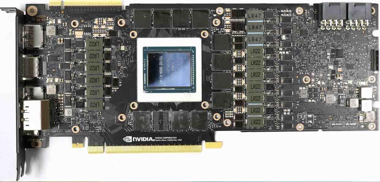 Nvidia TU102