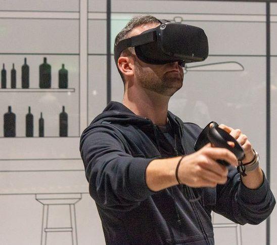 Oculus Quest-1