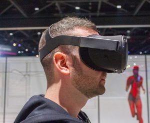 Oculus Quest-2