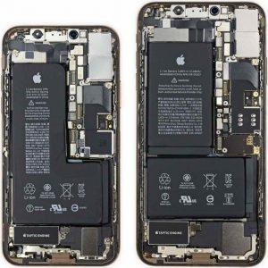 iPhone-XS-XS-Max-teardown