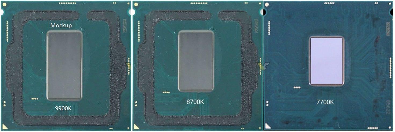 9900K Mockup