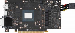 GeForce RTX 2070 board