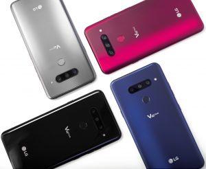 LG-V40-ThinQ-colors