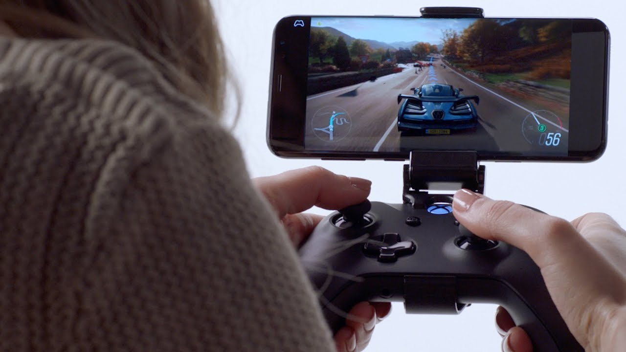 Project xCloud-controller