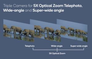 Snapdragon 675 camera